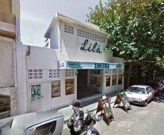 Cinema-Hellas: Λιλά (Πλ. Κολιάτσου)