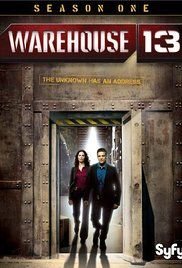 Warehouse 13 Season 5 Netflix. After saving the life of the President in Washington D.C., a pair of U.S Secret Service agents are whisked away to a covert location in South Dakota that houses supernatural objects that ...