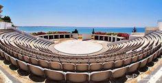 Φεστιβάλ Θάλασσας 2017 Outdoor Furniture, Outdoor Decor, Backyard Furniture, Lawn Furniture, Outdoor Furniture Sets