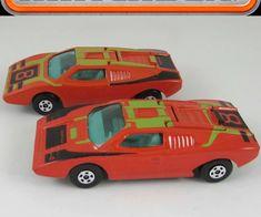 Repro Box Matchbox Superfast Nr.59 Porsche 928