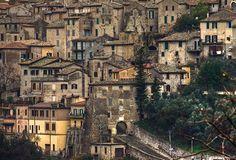 Casperia, photo by Giorgio Clementi