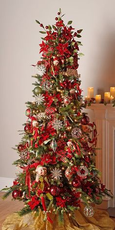 RAZ 2016 Timeless Trimmings Christmas Tree  To see more items from this RAZ collection for purchase at Trendy Tree online, just click here. We're still in the process of adding new items that will start arriving Summer 2016.  http://www.trendytree.com/raz-christmas-and-halloween-decor/2016-timeless-trimmings-1.html
