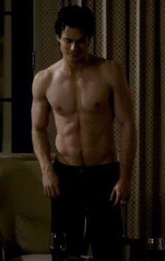 Damon Salvatore...sigh que coooooosssaaa!!!