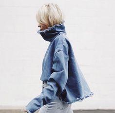 Coolest women denim trends idea (117)