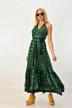 Summer Dresses, Boho, Collection, Fashion, Moda, Summer Sundresses, Fashion Styles, Bohemian, Fashion Illustrations