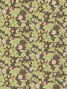 Image result for morris & co larkspur wallpaper