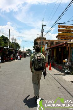 Is Guatemala safe?