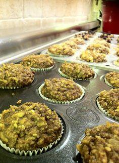 Jen's Gone Paleo: Paleo Pumpkin Muffins