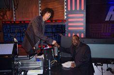 Howard and Beetle Howard Stern Show, Beetle, King, June Bug, Beetles