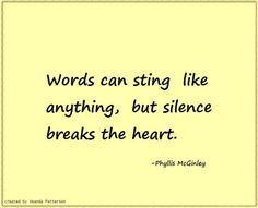 Quotable - Phyllis McGinley