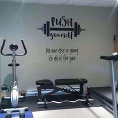 Gym equipment storage storage ideas home gym in 2019 workout