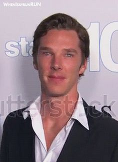 Deaded. {Benedict Cumberbatch at Starter For Ten Premiere 2007}