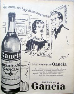 Gancia Vintage Bottles, Vintage Ads, Vintage Images, Vintage Posters, Old Letters, Advertising Slogans, Best Ads, Old Ads, Wine And Spirits