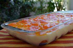 Greek Desserts, Greek Recipes, Cake Recipes, Dessert Recipes, Fruit Pie, Sweet Stories, Party Buffet, Food Presentation, Nutella
