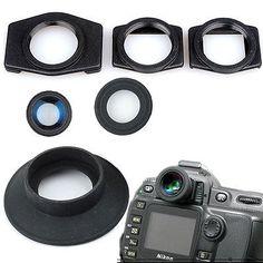 1.08x 1.58x zoom oculaire du viseur loupe universel pour canon sony pentax om nikon D7000 D5200 D600 D800 D3000 D90 dans Accessoires pour studio photo de Consumer Electronics sur AliExpress.com | Alibaba Group
