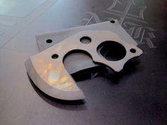 NK Infiltrator Tactical Card Knife