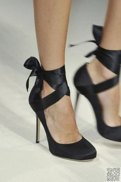 6. #Stunning Heels - 25 #Gorgeous #Shoes to #Trade Your Winter #Boots for ... → Shoes #Pastel