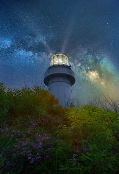 Lao tieshan beacon by Shanye wuyu on 500px... DESCRIPTION Lao tieshan lighthouse is located in the southernmost in dalian, on three sides. The lighthouse at the forefront of the north and south direction of sea surface is the boundary between the yellow sea and bohai sea. The lighthouse was built in 1893, equipped with large optical lens, the light range up to 48 km; Add the global satellite precise positioning system in 1977 #china #dalian #lvshun