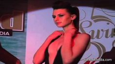 Sports Illustrated Swimsuit 2014 - India's Golden Jubilee Swimsuit Launch