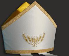 Mitria del vescovo