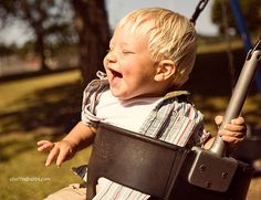 oh to be a kid again by Shutter Daddy, via Flickr