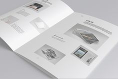 Appel Nowitzki Magazine by woodlake design studio, via Behance