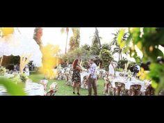 Bliss Wedding Planner Timeless Charm [Trailer]
