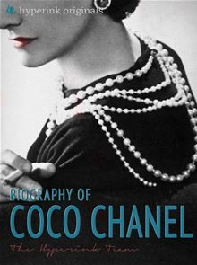 Coco Chanel: Biography of the World's Most Elegant Woman by Laura Murciello. Buy this eBook on #Kobo: http://www.kobobooks.com/ebook/Coco-Chanel-Biography-Worlds-Most/book-7Id0ZY0gU0KPpds08mHnbA/page1.html?s=kVnHZtbeD0uB-KcTMNKJFw=2