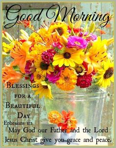 Good Morning!  Have a beautiful and Blessed day. Sending love and hugs. Noni :-} xoxo