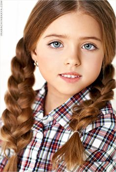 Fashion Kids. ДАРЬЯ КРЕЙС. Фотогалерея: Фото сеты с Ирой Бачинской