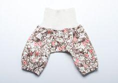 Pantalón/ Trouser Núvols