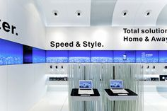 FLAGSHIP STORES! 3 flagship store by ALEXCHOI design & Partners, Hong Kong » Retail Design Blog