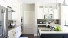 How To Paint Thermofoil Cabinets - Life On Virginia Street