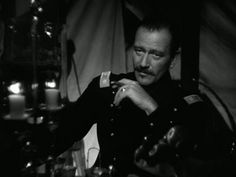 Rio Grande de John Ford (1950) - John Wayne : Lieutenant-colonel Kirby York