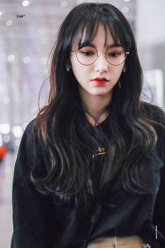 Kpop Girl Groups, Kpop Girls, Xuan Yi, Gfriend Sowon, Cheng Xiao, Red Velvet Seulgi, Kawaii, Cosmic Girls, Seong