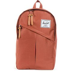 HERSCHEL Parker backpack (Rust