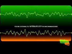 Afterlife City by Machinimasound