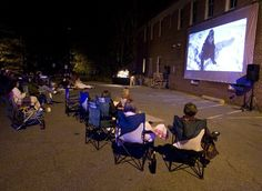 "Enjoy a glass of wine or a chilled beer while you sit back and watch some great movies under the summer sky.  Enjoy flicks featuring romance, comedy, classics and musicals. Tastings are earlier in the evening. Movies begin at 9 p.m. at The Wine Bin, 8390 Main Street in Ellicott City. <br> <br> For more information, go to winebinec.com/summer-movies.php <br> <br> July 5: ""Iron Man""<br> July 12: ""Moonstruck"" <br> July 19: ""When Harry Met Sally""<br> July 26: ""Grease""<br> Aug. 2: ""Mr. Peabody…"