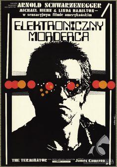 Polskie plakaty filmowe - Sadistic.pl