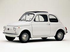 Tanta nostalgia delle auto anni 70/80 e non solo #  Fiat 500 F