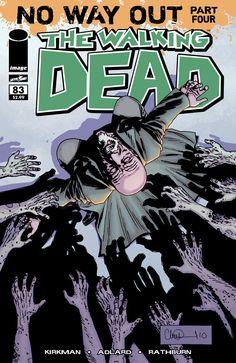 Issue 83 | Walking Dead Wiki | Fandom powered by Wikia
