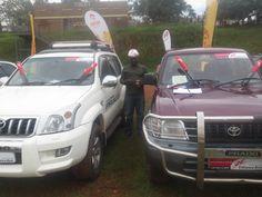 Enhance Auto Uganda