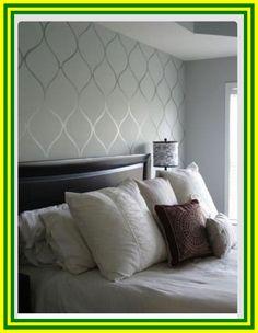 bedroom accent master dozz walls grey