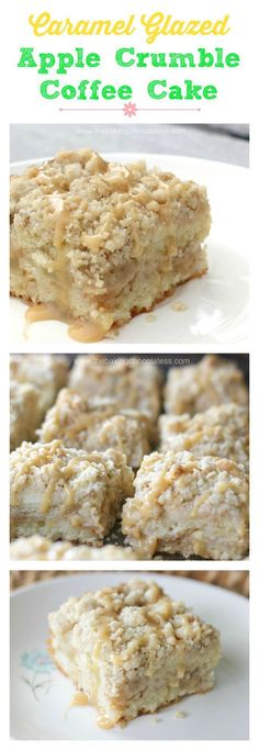 about Apple Crumble Recipe on Pinterest | Crumble Recipe, Best Apple ...