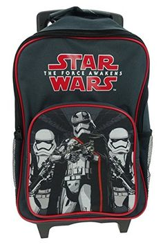 Star Wars Premium Wheeled Bag *** To view further for this item, visit the image link.
