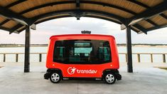 This Solar-Powered Town Is Home To America's First Self-Driving Shuttle Network Uses Of Solar Energy, Solar Energy Panels, Solar Energy System, Solar Panels, Solar Panel Kits, Solar Panel System, Landscaping Company, Backyard Landscaping, Solar Energy Companies