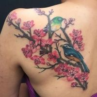 88 Beste Afbeeldingen Van Tattoo Colour Tattoo Tattoo Designs En