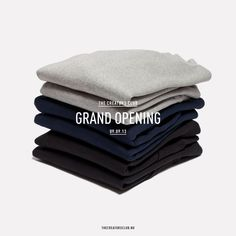 The Creatørs Club • Grand opening