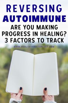 The road to overcoming and reversing autoimmune symptoms can be slow and long... sometimes so slow, that you don't even know if you're headed in the right direction. Here are 3 factors to help you find out if you are on the right track, even if it doesn't feel like it. #autoimmunediseasetips #livingwellwithautoimmunedisease #autoimmunediseasehealthjournal Thyroid Symptoms, Thyroid Disease, Thyroid Health, Autoimmune Disease, Mental Health, Chronic Disease Management, Pain Management, Chronic Fatigue Treatment, Chronic Illness Quotes