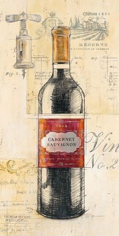 Red Wine I